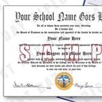 Mennyibe kerül a hamis diploma?