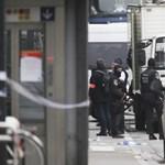 Egy fokozattal mérsékelték a terrorfenyegetettség szintjét Belgiumban