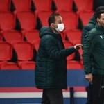 Eltiltották a szezonra a rasszizmussal vádolt román játékvezetőt