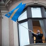 Több mint harminc polgármester veszi át a székely zászlót