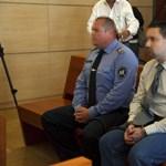 9 évet kapott a gólyatábori erőszakoló