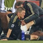 Kérdéses Schweinsteiger angolok elleni játéka