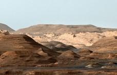Bizonyítékot találtak a tudósok, hogy árvizek voltak a Mars felszínén