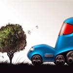 Gyerekrajzokból tervezett zseniális autókat a Nissan – képek