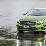 Hopp: itt vannak az új A-osztályú Mercedesek