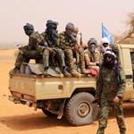 Lemészárolták két falu lakóit Maliban