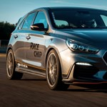 Magasabban a léc: 320 lóerős lett a GTI-verő Hyundai i30 N