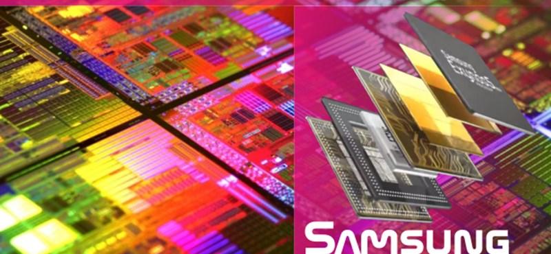 Tényleg szükség van rá? – A Samsung a 64 bites processzorról