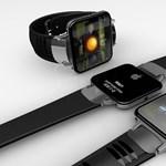 Ilyen lesz az Apple órája? Íme az Apple iWatch 2! [galéria]