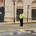 Egy férfi meghalt a birminghami késelésben