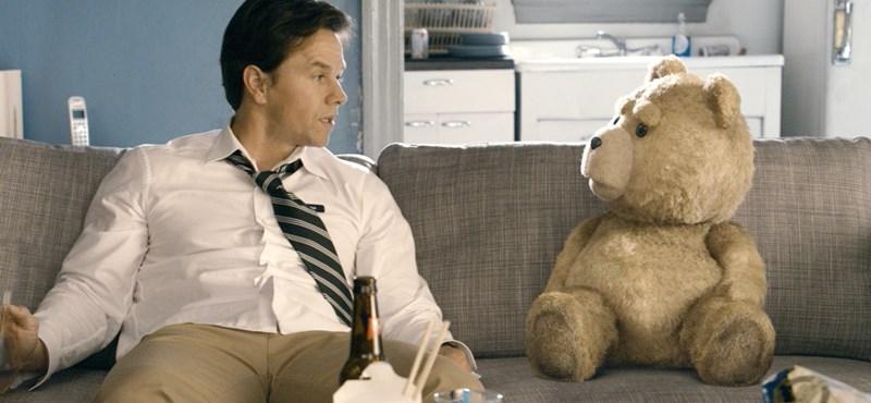Szép mentés, Mark Wahlberg!