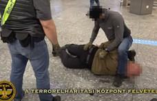 Három embert elfogtak a TEK-esek a meggyilkolt Katzenbach Imre ügyében