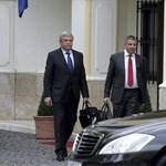 Figyelő: Csányit nem a Sanader-ügyben faggatták a horvátok