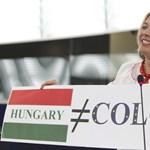 A Jobbik szereti Morvai Krisztinát, így ő lesz a listavezető az EP-választásokon
