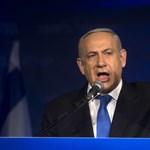 Nagyon felmérgelte az izraeli miniszterelnököt egy újságíró