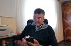 Elment Csóka-Szűcs az őt feljelentő polgármesterhez, de nem fogadták