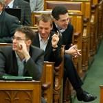 Végkielégítések: az LMP szerint jogállami javaslattal álltak elő