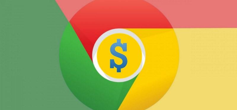 A telefonszámlával is segít spórolni a Google Chrome új verziója