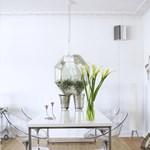 Skandináv luxus otthon - olasz férj, dán feleség alkotása