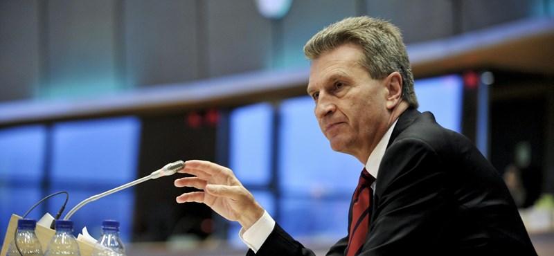 Valóra vált a kormány rémálma: Brüsszel a jogállamisághoz köti az EU-pénzek lehívását
