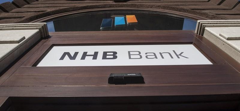 Megint megbüntette az MNB Matolcsy unokatestvérének bankját