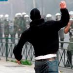 Biztonsági tanácsok a Görögországba utazóknak