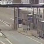 Rosszullét tört a sofőrre, pusztított a száguldó kamion