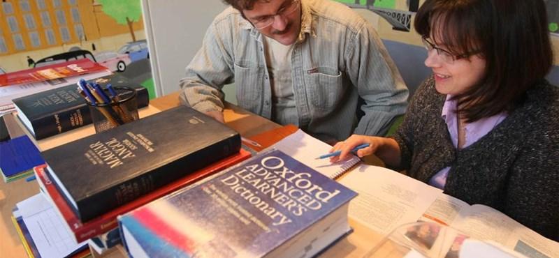 Orosz rulettet játszik Hoffmann Rózsa a nyelvoktatással?