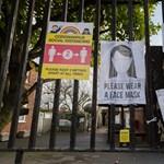 Viselkedjenek úgy, mintha már fertőzöttek lennének – figyelmezteti a briteket a kormány