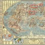 Itt az internet új és látványos térképe