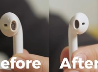 Ömlik a pénz a Kickstarteren a gépre, ami megtisztítja a fülhallgatót – videó