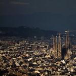 Már tudni, mikorra készülhet el a Sagrada Familia