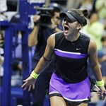 Andreescu nyerte a US Opent