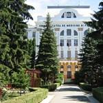 Egyre kevesebb a magyar oktató a marosvásárhelyi orvosi egyetemen