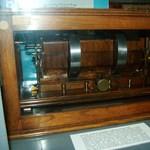 Jedlik Ányos 150 éves dinamója az Elektrotechnikai Múzeumban