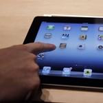 Tabletháború: a Microsoft és az Intel ledózerolná az Apple-t a fél piacról