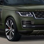 Luxus kimaxolva: minden földi jóval telepakolt Range Rover érkezett
