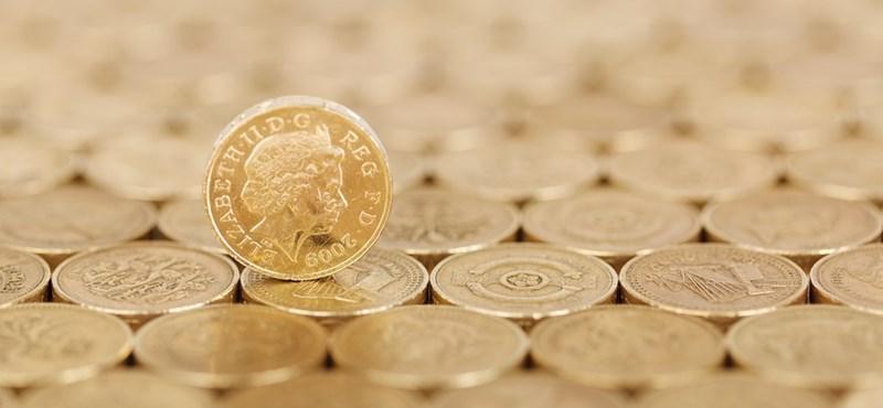 Friss fizetési adatok: 411 ezer forint volt a bruttó átlagkereset januárban