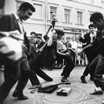 Emberek a Szovjetunióból és Oroszországból - Nagyítás-fotógaléria