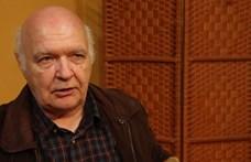 Meghalt a Kossuth-díjas író, Grendel Lajos