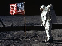 Kis lépés az embernek, nagy ugrás Hollywoodnak: az Apollo-11 missziója öt filmben