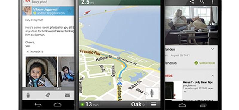 Itthon méregdrága az olcsó Google Nexus 4