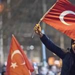 Ausztria megtiltotta a belépést a török gazdasági miniszternek