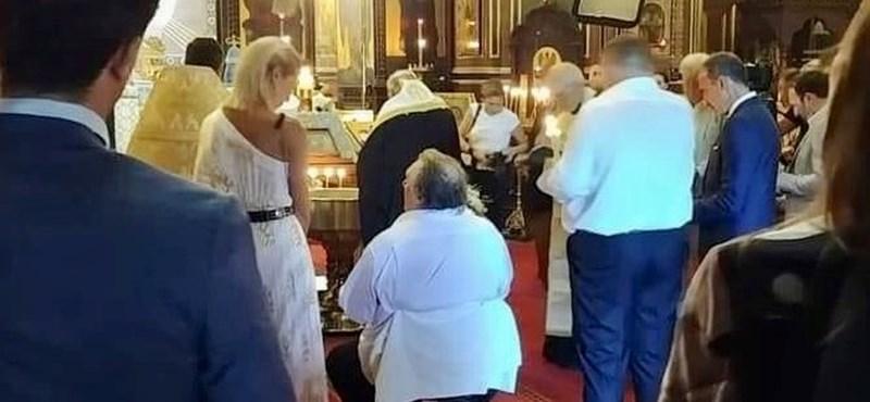 Gérard Depardieu áttért az ortodox vallásra