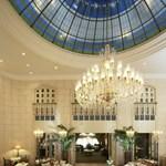 10 éves a Le Meridien szálloda - nagy fotók