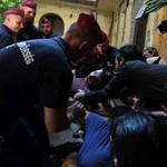 A Fidesz még tárgysorozatba sem vette a gyermekes családok kilakoltatásának tilalmát