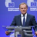 Az EP legnagyobb pártja is beszált a lengyel Európai Tanács-elnökjelöltek harcába