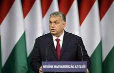 Az M1 eddig négyszer ismételte a vasárnapi Orbán-beszédet