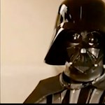 Darth Vader a Star Wars legnagyobb pojácája?! (videó)