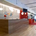 Így néz ki a Google új irodája